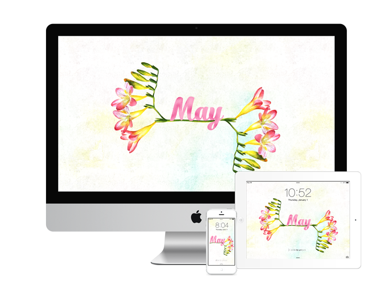 Image of May wallpapers